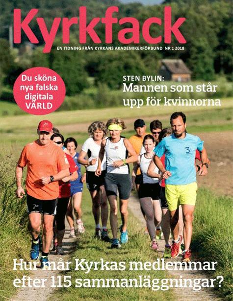 Kyrkfack