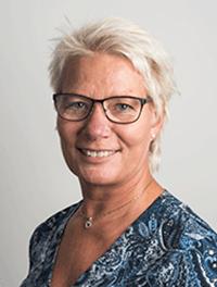 Carina Jansheden
