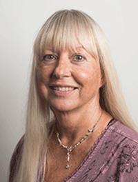Gina Eklund
